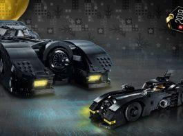 Ready, (LEGO) Set, Black Friday!