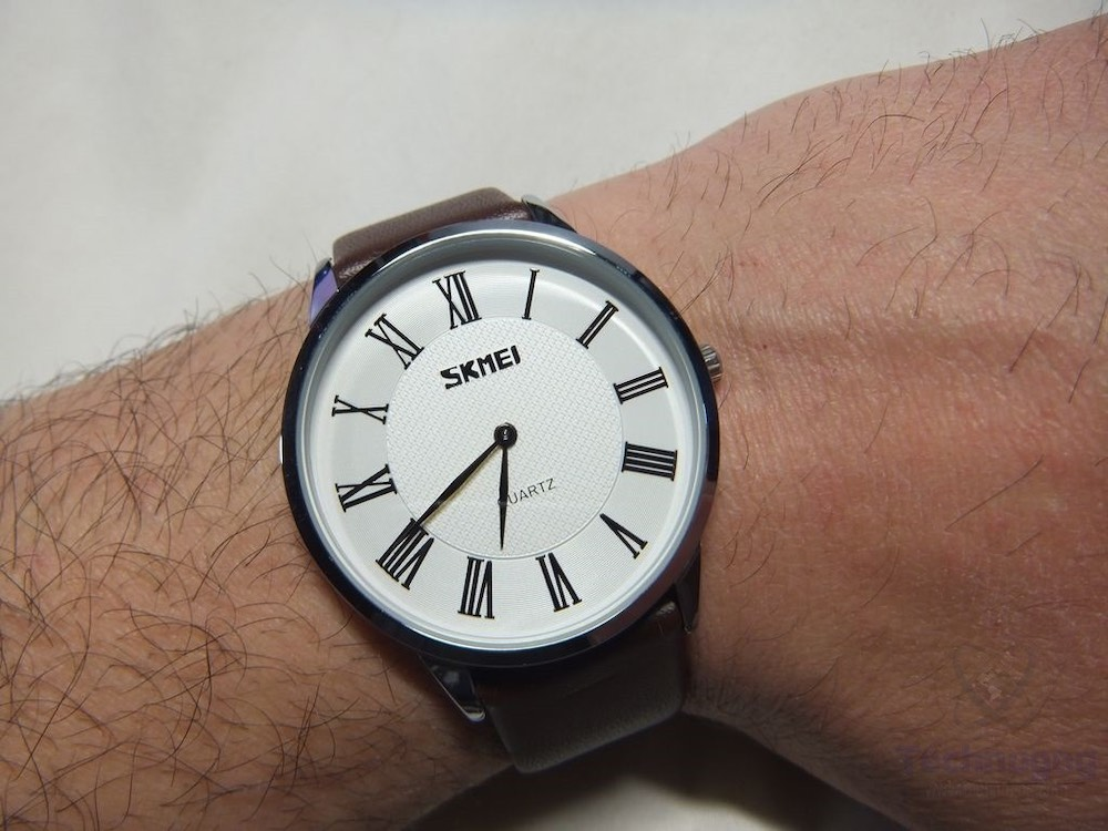 SKMEI a Good Watch Brand Men