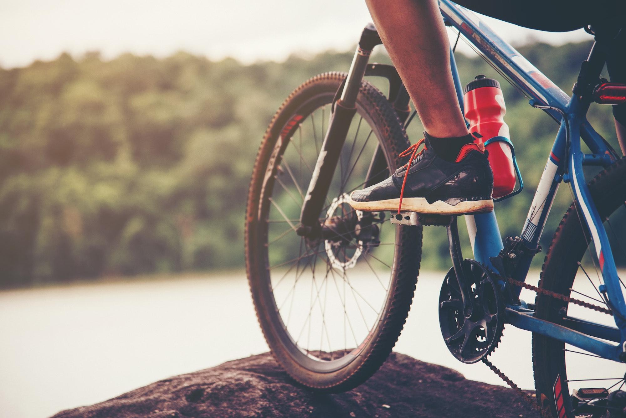 cycling europe