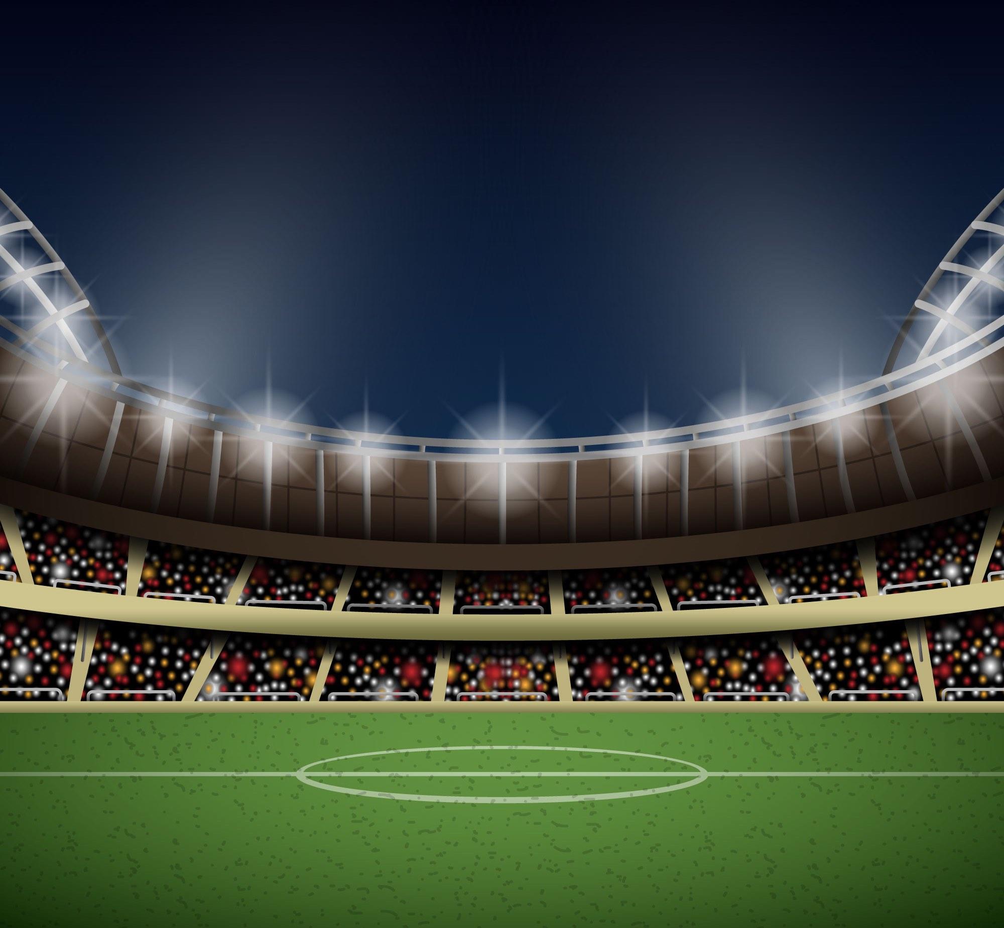football stadium innovations .