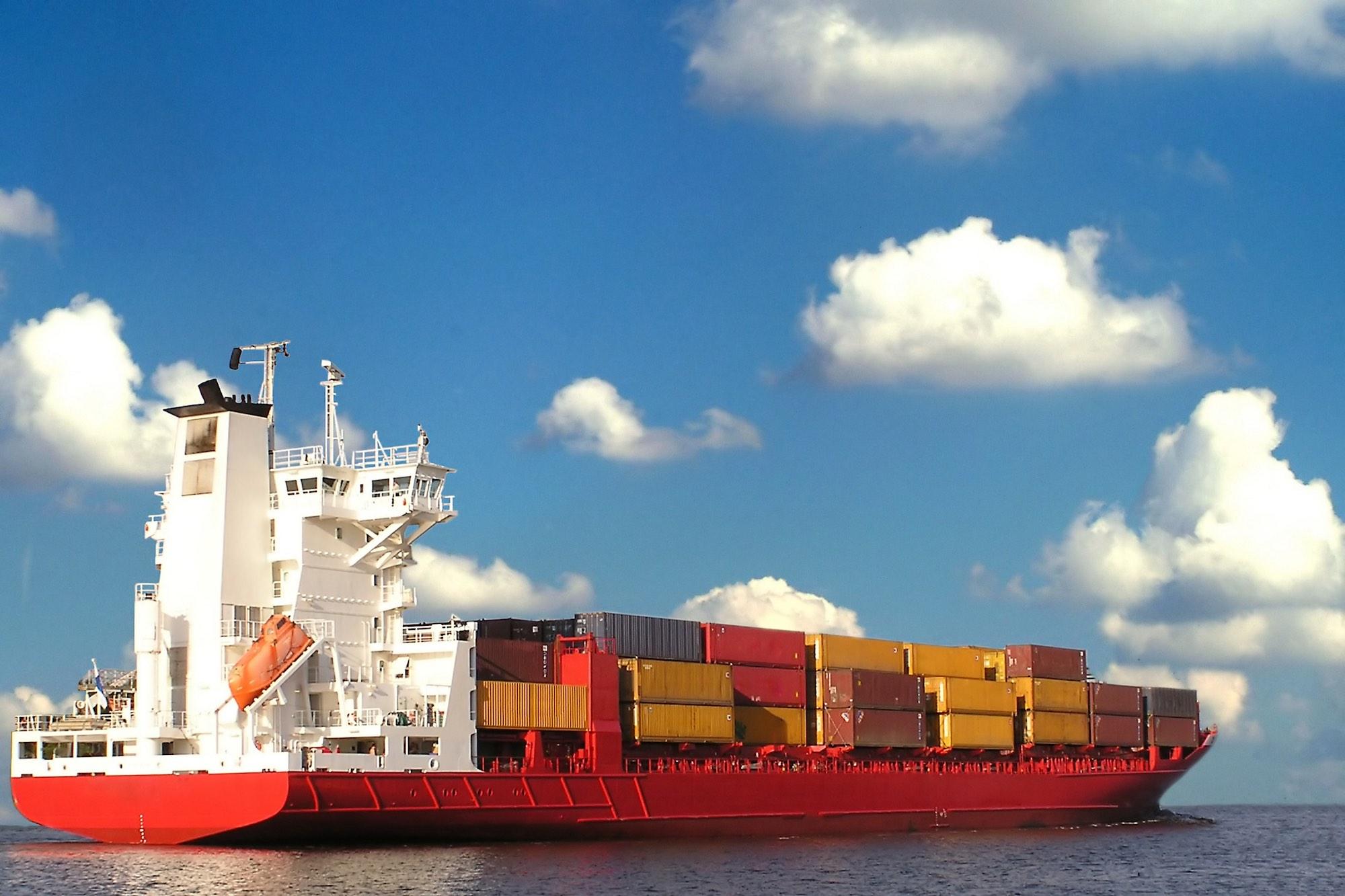freight international