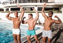 5 Fitness Resolutions Every Man Should Make in 2020