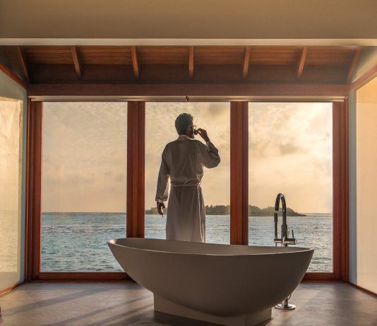 5 Tips for a Man's Beauty Morning Routine