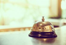 5 Things To Look Out For When Booking A Hotel