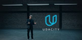 Enroll now in one of Udacity latest programs