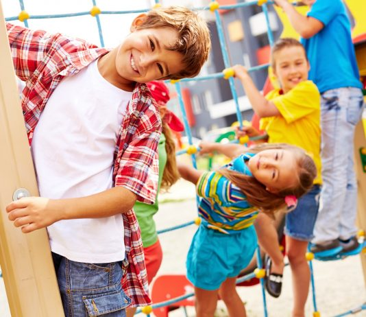 Fun Games & Competitions for Kids to Play