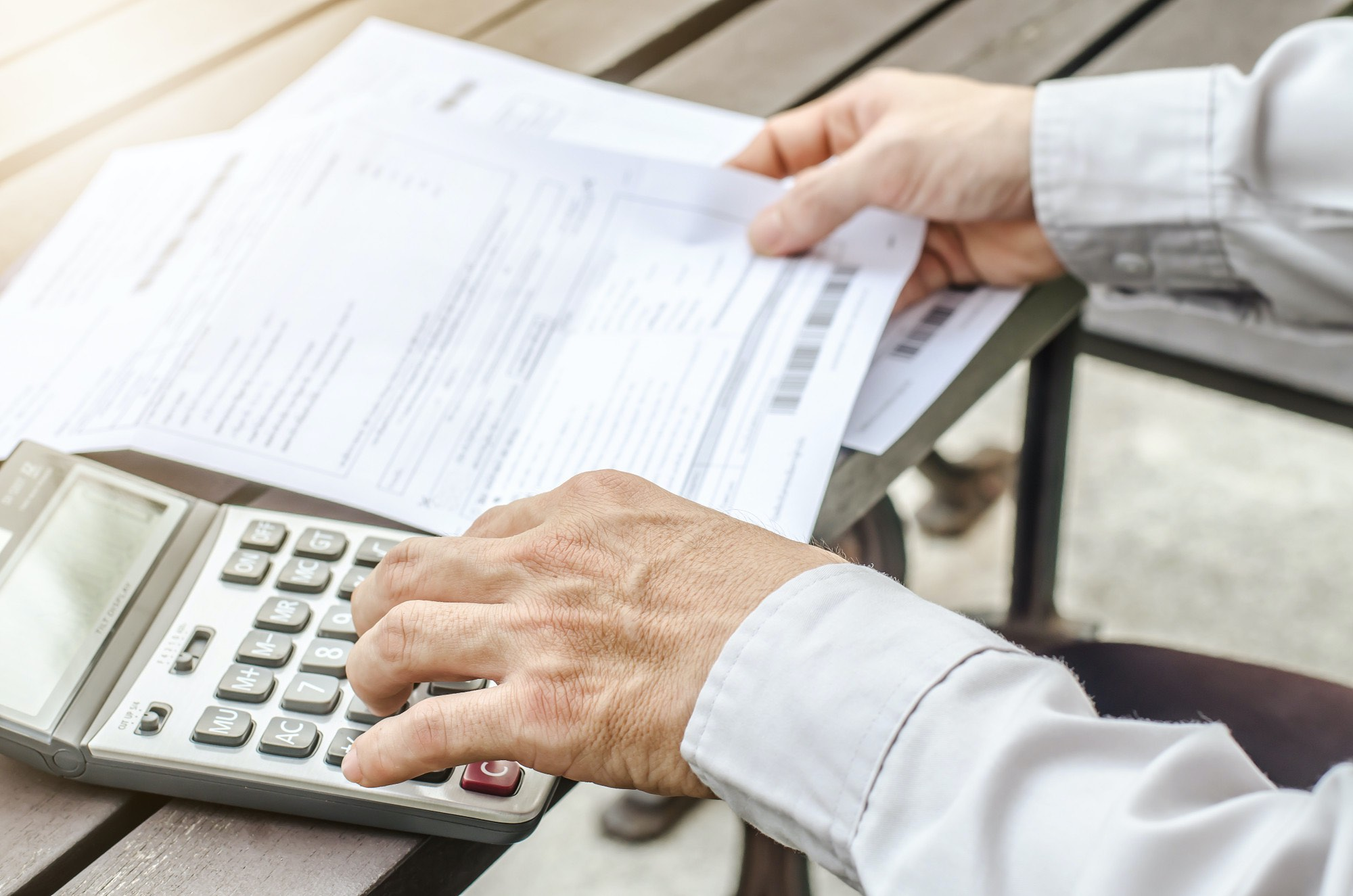 Where's the Proof? How to Prove Income When Self-Employed