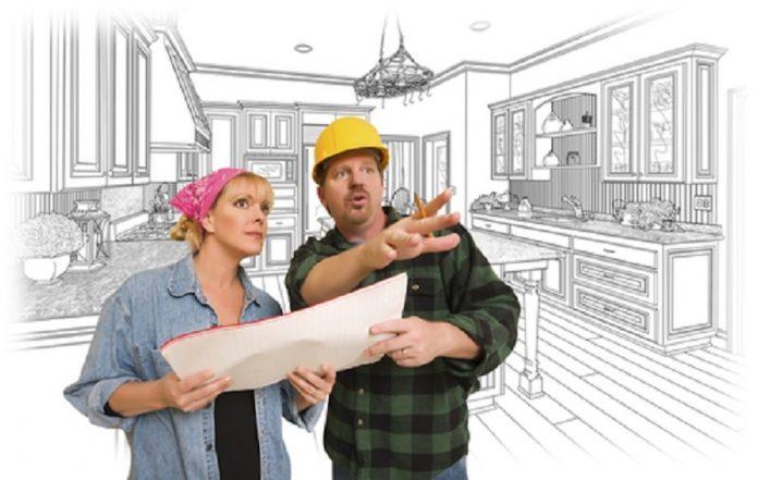 Kitchens Renovation