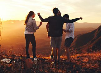 Outdoor Activities To Do with Your Family