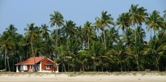 The Best Sea View Villas In Goa