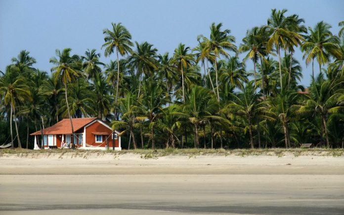 The Best Sea View Villas In Goa