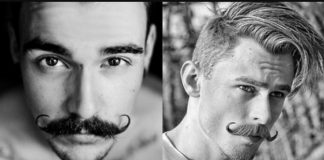 Tips to Look Cool with Mustaches