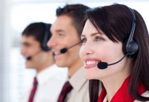 call center outsourcing