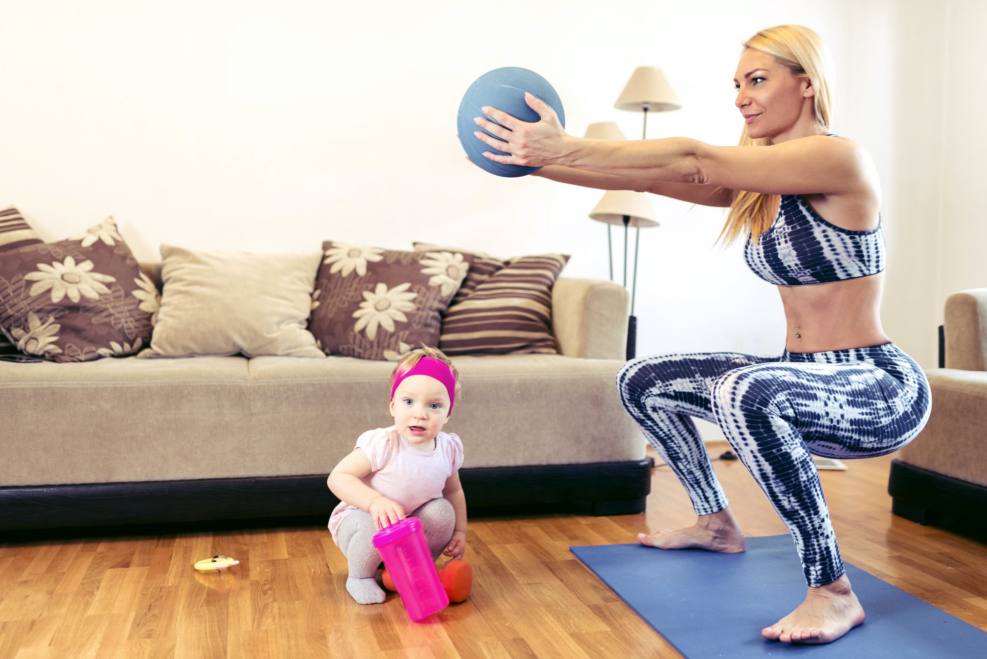 10 Best Home Workout Equipment Buys to Get Fit at Home
