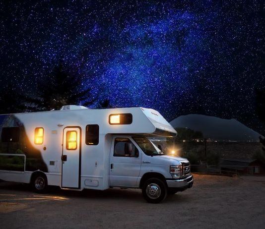 13 Best RV Destinations When Travelling Around the USA