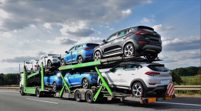 3 Factors That Affect Car Shipping Cost