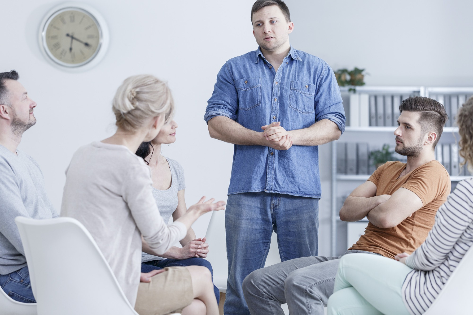3 Tips for Staging an Intervention for Your Loved One's Drug Addiction