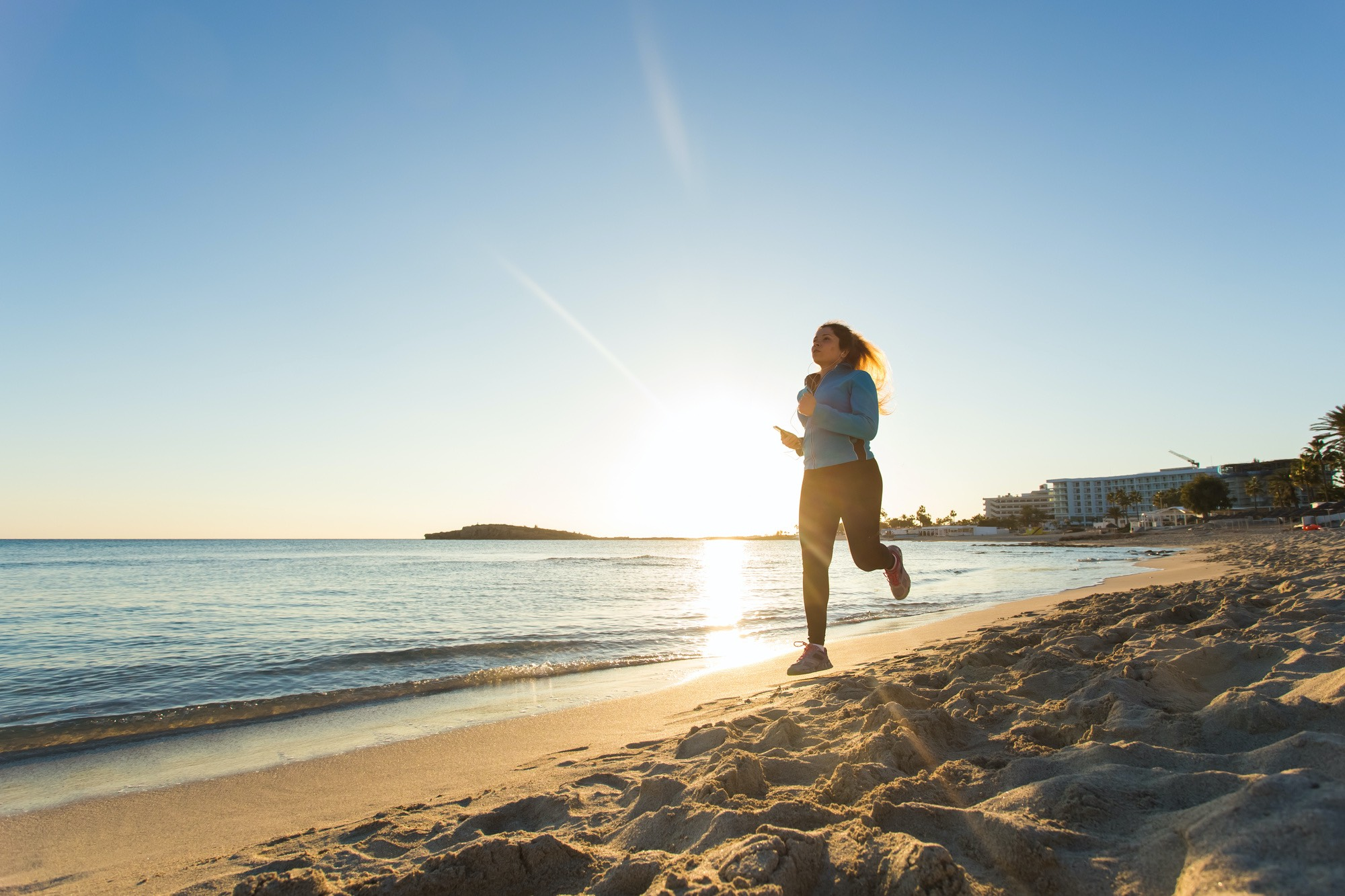 3 Travel Fitness Tips to Keep You In Shape As You Explore the World