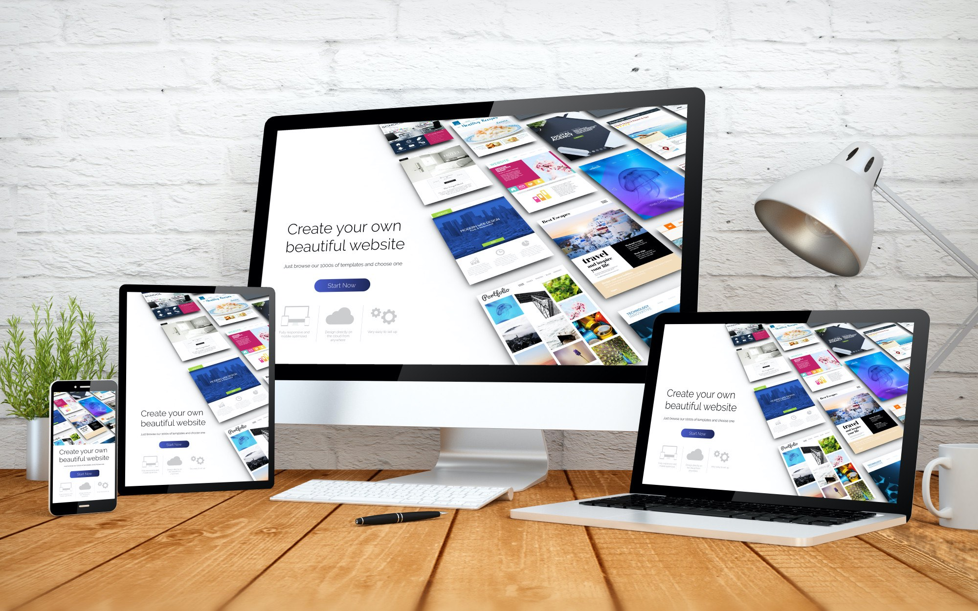 4 Effective Ways to Expand Your Business' Web Presence