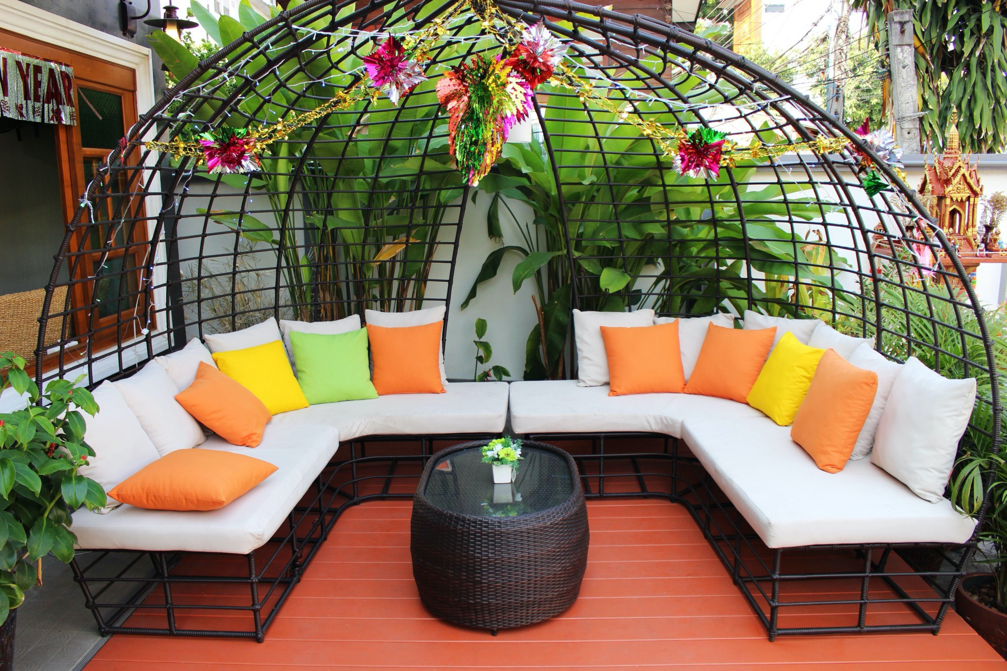 5 Must-Have Tips on How to Design the Modern Patio of Your Dreams