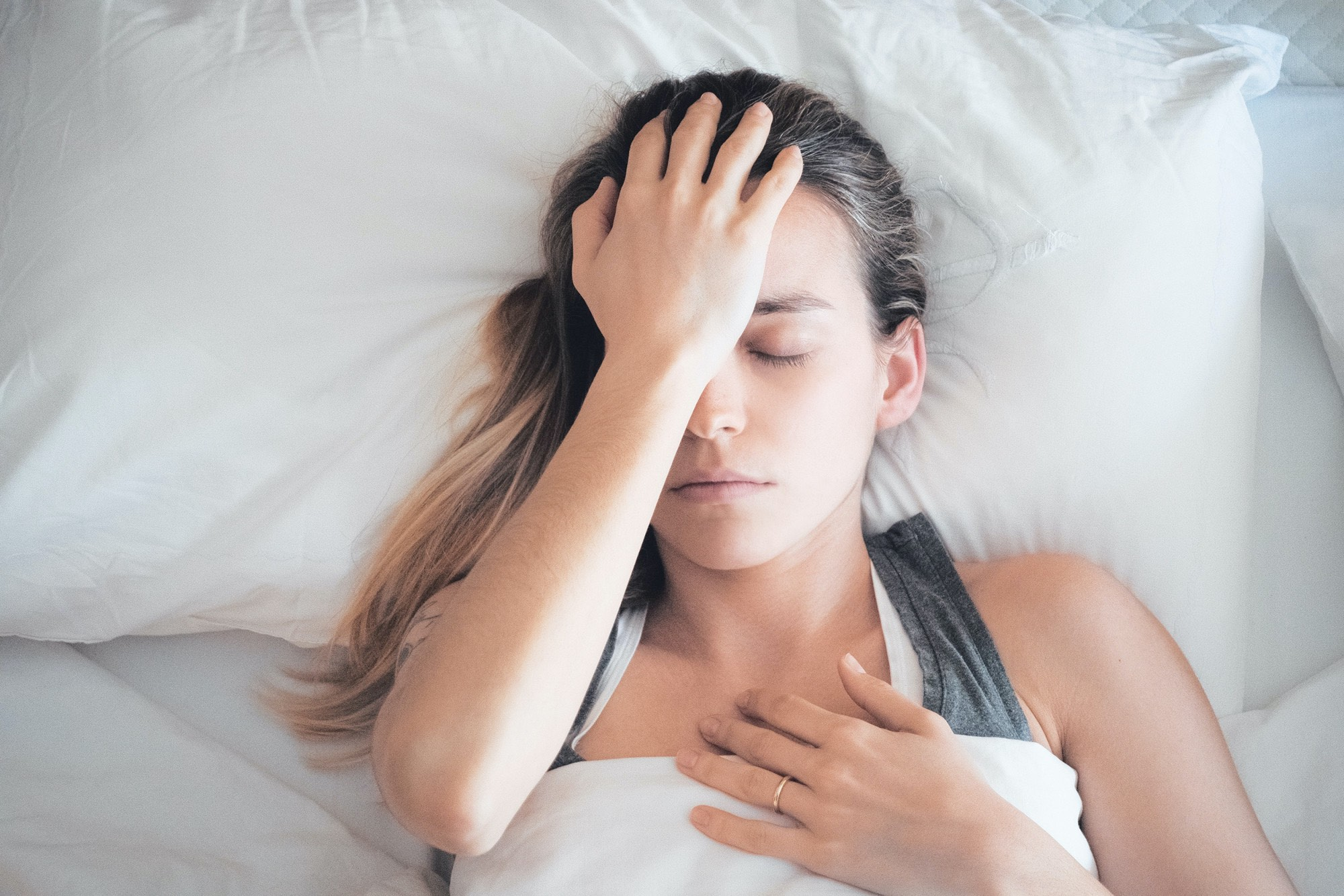 6 Ways to Get Rid of Your Daily Migraines