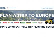 Auto Europe Road Trip Guide