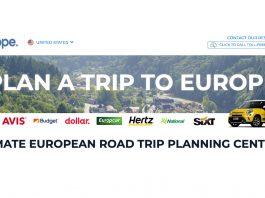 Auto Europe Road Trip Guide