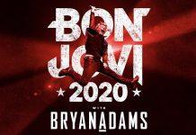 Bon Jovi bryan adams