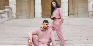 BoohooMAN - His and Hers Tracksuit launch