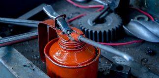 Engine Lubrication