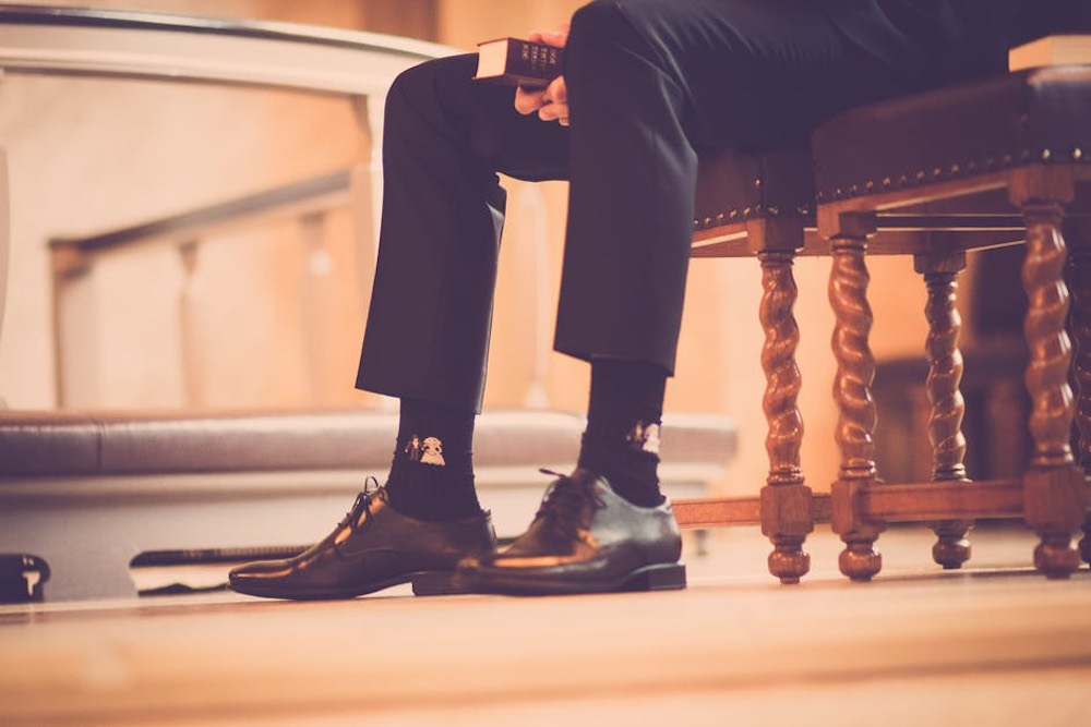 How to Clean Dress Shoes: The Ultimate Shoe Care Guide