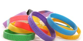 How to Write on Silicone Wristbands (The Right Way!)