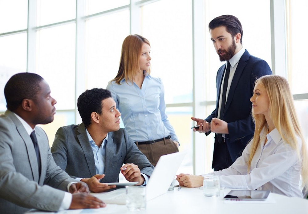 Know all about corporate communication firm