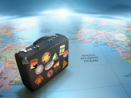 Prepartion for your Next Vacation Best