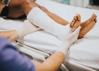 What Do the Statistics Say Are the Most Common Orthopedic Surgeries?