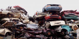 junk cars