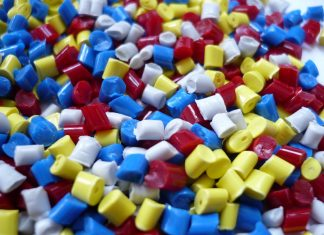 polymers plastic