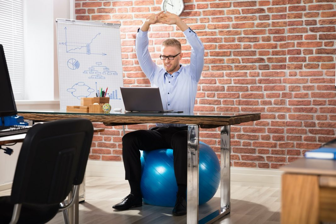 5 Best Alternative Seating Options for Offices