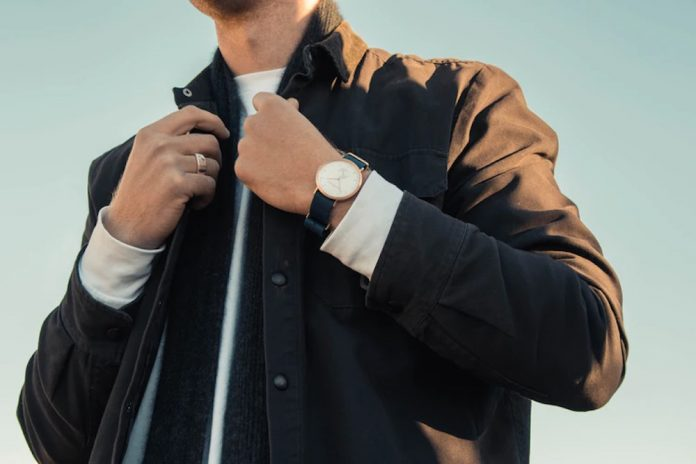 6 Reasons Why You Should Wear A Watch