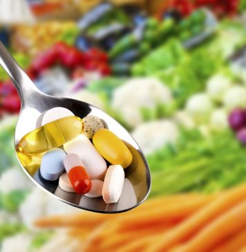Do You Need to Take Dietary Supplements?