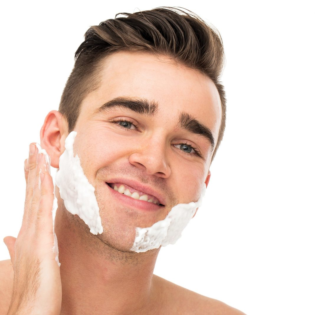 How To Expertly Build a Men's Skin Care Routine