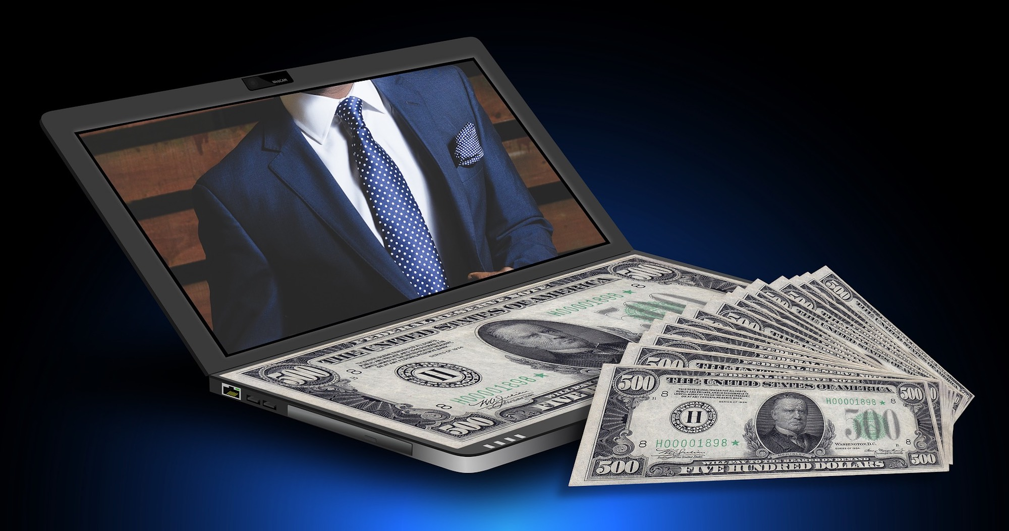 Make Extra Money? Do It Online