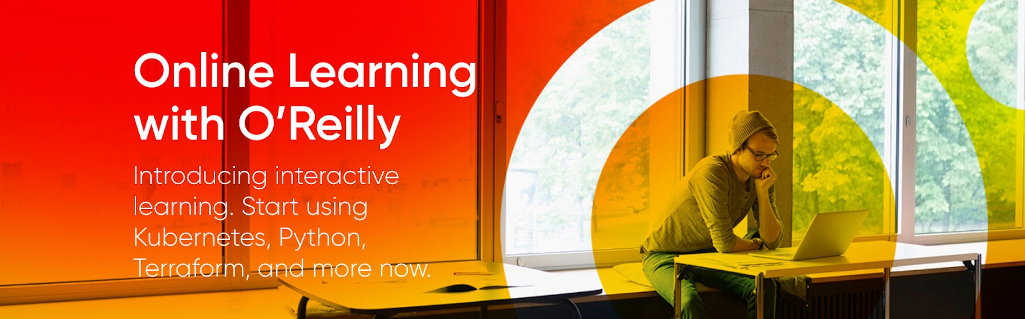O'Reilly's Online Learning Platform