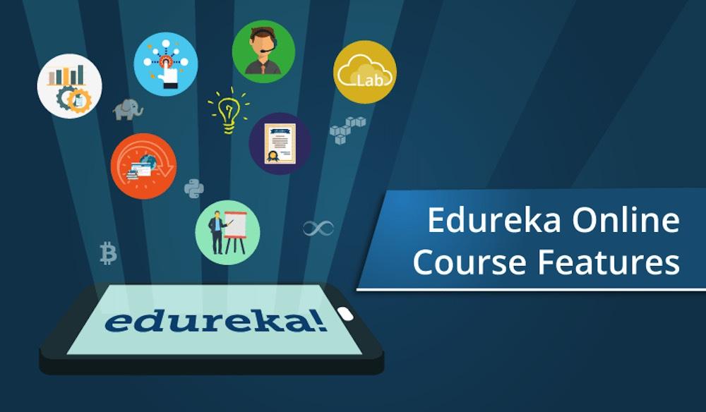 Online Courses Edureka