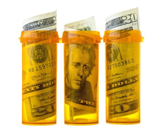 Prescription Drug News- Which 2019 Medication Prices Increased Most?