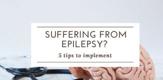 Suffering from epilepsy_ 5 tips to implement