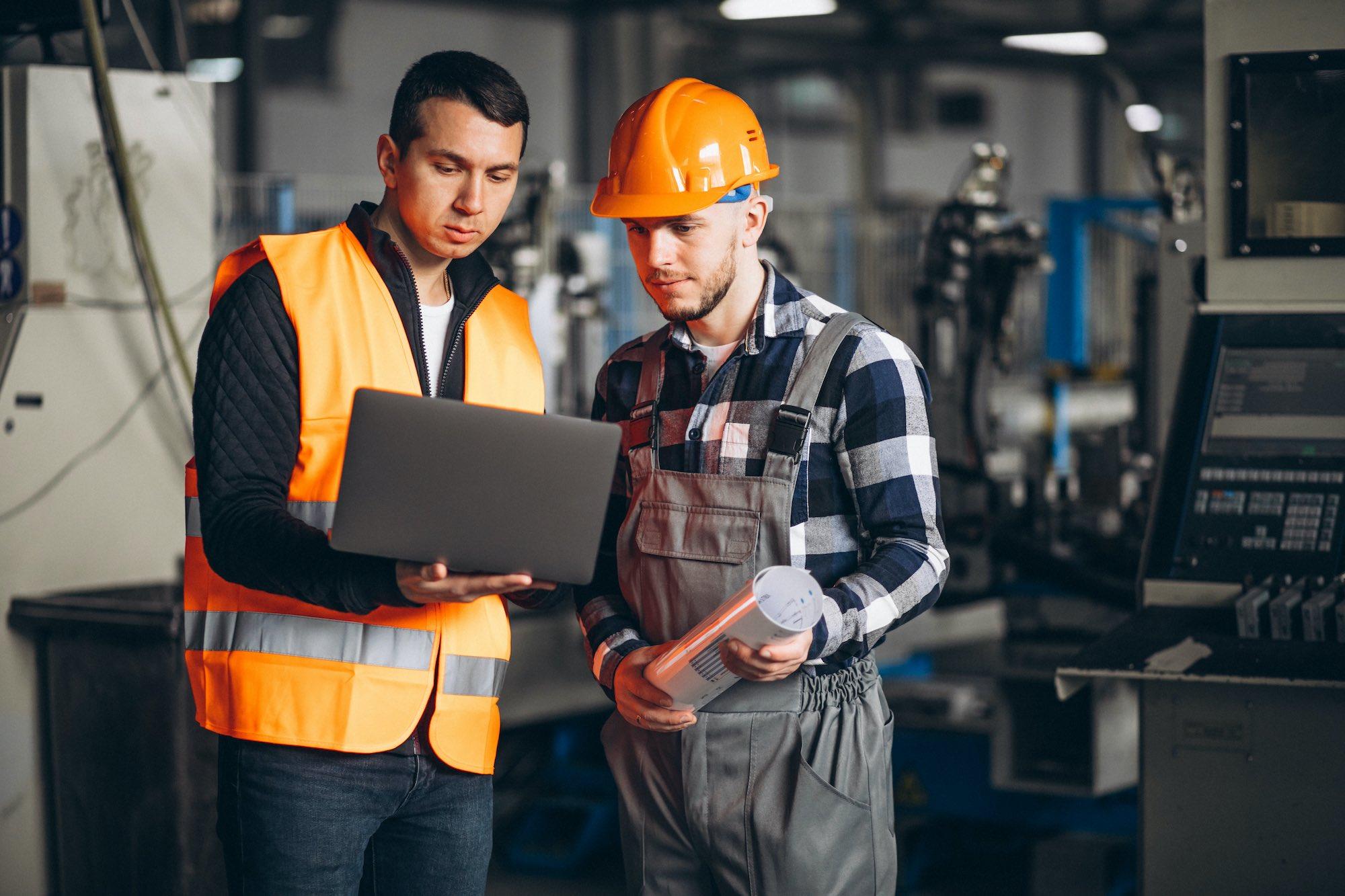 Technology Construction