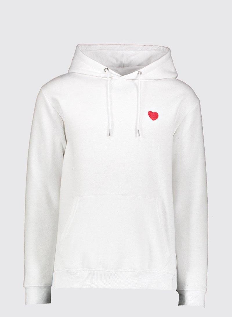 boohooMAN's unique collection of Valentine's-themed menswear