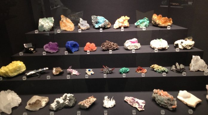 minerals rights