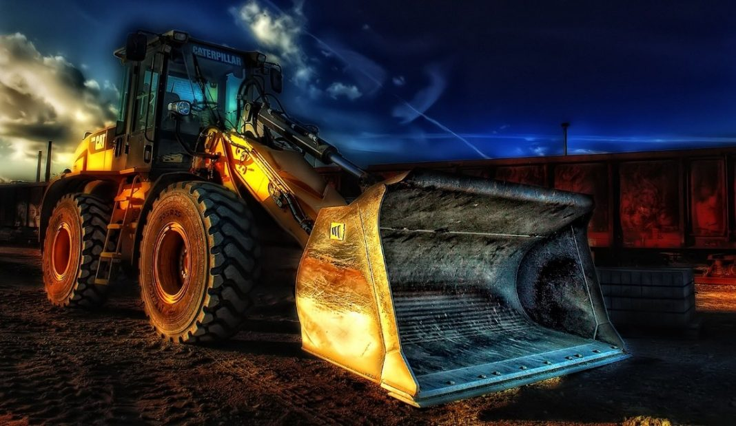 10 Things You May Not Know About Caterpillar Inc.